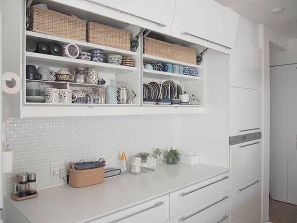 【無印良品】のアイテムで収納を美しく☆スッキリした住空間作りをしよう♪