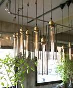 エジソンランプをお部屋に取り入れよう♡ノスタルジックなフィラメントで魅せる!