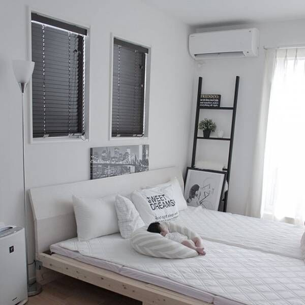 暑い季節の必需品!実用性とおしゃれ感を叶えた虫除けグッズとお部屋の実例をご紹介