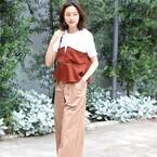 今季人気のプチプラ服♡毎日使える夏のアイテムで簡単スタイルアップ♪