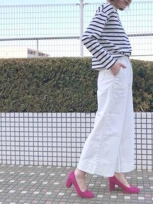 【パンツorスカート】あなたはどっち派?大人女子が選ぶお気に入りコーデ集♡