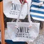 【100均&CouCou】で購入できる♪おしゃれなバッグや袋物をご紹介