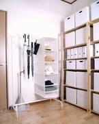 【IKEA】の収納家具特集☆おしゃれで使い勝手のいいシェルフやラックをご紹介!