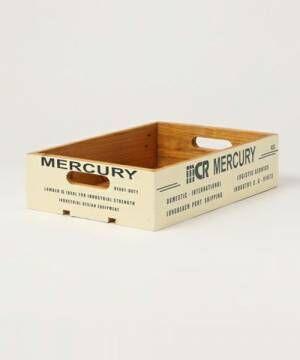 アメリカ雑貨の定番♪MERCURY(マーキュリー)のおしゃれアイテム8選