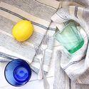 体と環境に優しい♪自然素材の日用品で心地よい生活を作ろう。