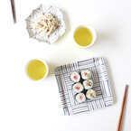 かわいい豆皿に夢中!メインやおかずに使ってテーブルをおしゃれに彩ろう。