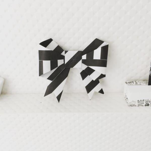 100均のデザインペーパーが可愛い♡飾りやアイテムを手作りしよう!