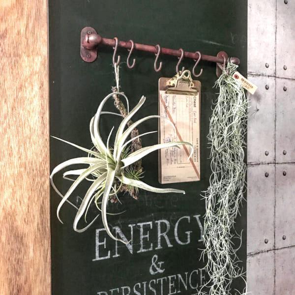 吊るす・掛ける収納の定番アイテム!S字フックの便利な使い方をご紹介