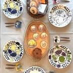 憧れのアラビア食器!【パラティッシ】で素敵な食卓を演出しよう。