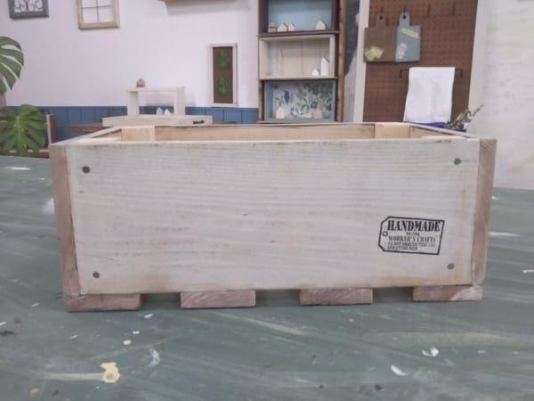 木箱を手作りしよう☆中に入れたものをおしゃれに見せる作品まとめ