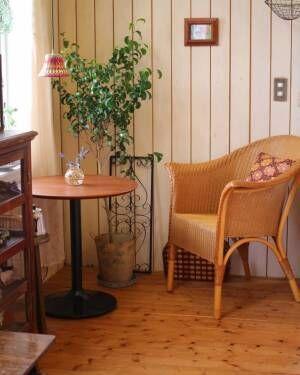 ホッと一息♪おしゃれなひとり掛け椅子でリラックスタイムを満喫しませんか?