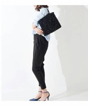 おしゃれさんたちはバッグでアクセント♪上手なバッグ使いで魅せる夏コーデ特集