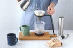 大人がこだわるコーヒーグッズ特集。贅沢なブレイクタイムを演出してくれるラインナップをご紹介!