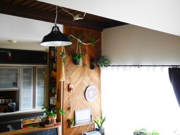 人気のヘリンボーンで!ワンランク上のオシャレなお部屋を作ってみよう