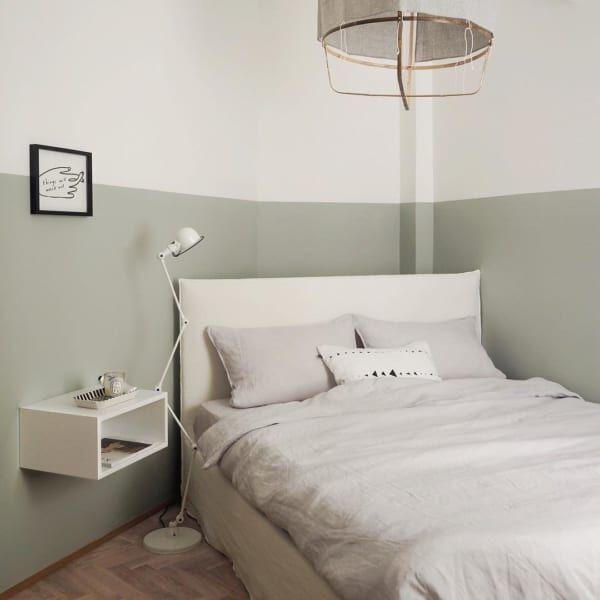 リビングやキッチン以外もこだわりたい!海外の素敵なベッドルームインテリア20選☆