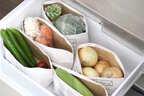 冷蔵庫や野菜ストッカーで!野菜を上手に収納するアイデアまとめ