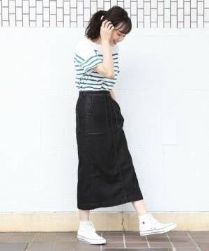 プチプラ派さん必見!全部5000円以下のスカート特集♡