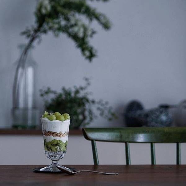 おうちでひんやり可愛いデザートを♡フォトジェニックな盛り付けもご紹介!