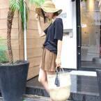 ヘルシーな肌見せを叶えて♡オトナ女子のための《ショートパンツ》の着こなし15選!