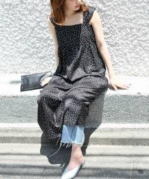 大人カジュアルが魅力的☆【natural couture】のデイリーウエアで作る最旬コーディネートをお届け