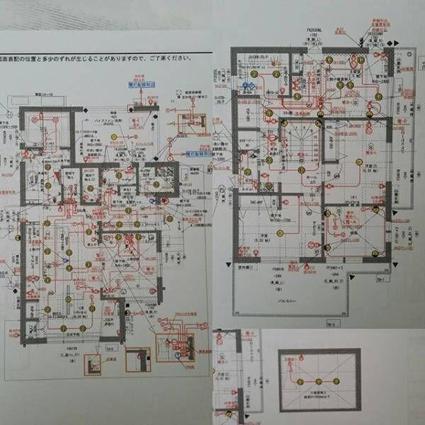 住宅購入やリノベ前にチェック☆失敗例で多いコンセントの配線計画は早めに始めよう!