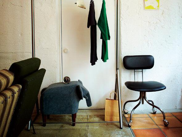 とってもオシャレ!素敵なキッズ家具を取り入れたインテリアコーディネート