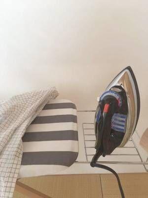 【連載】家事のモチベーションが上がるおしゃれな洗濯・アイロングッズをご紹介します♪