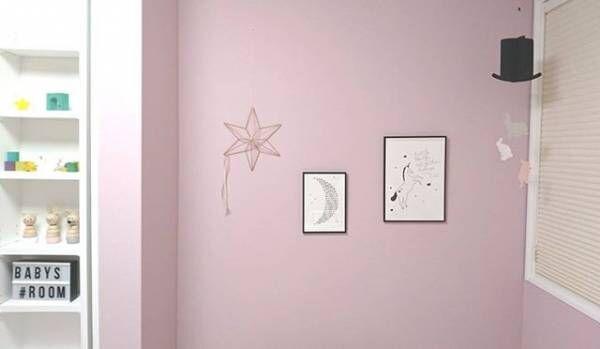 お部屋を簡単イメージチェンジ!壁紙コーディネートをご紹介