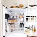 プチプラでキッチンを整理整頓★真似したくなる「100均収納術」をご紹介!