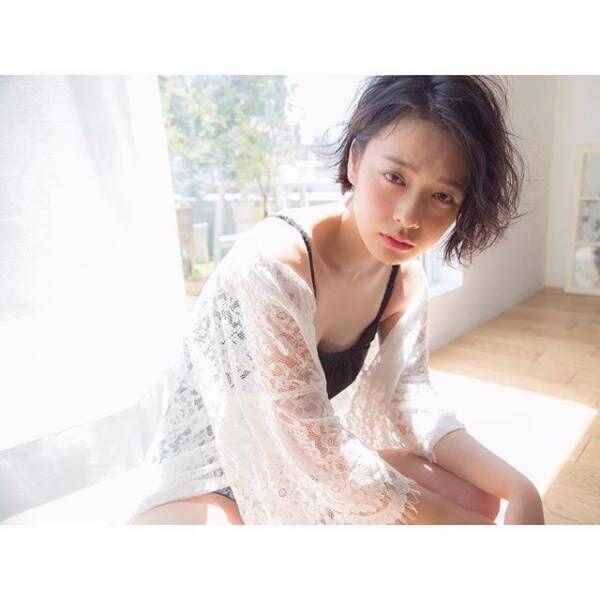 夏の最旬ヘアカタログ☆選り取り見取りのショート・ボブ・ミディアムスタイルをご紹介!
