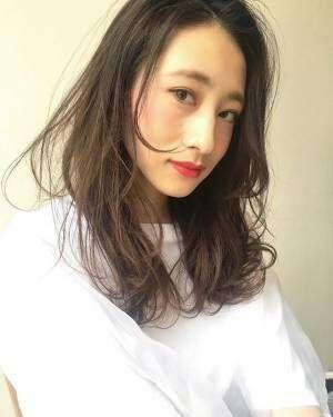 ナチュラルできれいが理想♡大人女性の理想を叶えるきれいめヘアスタイル特集!