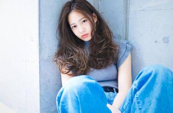 大人女子にぴったりグレージュ・ブルージュカラー☆赤みを消す二大カラースタイル特集