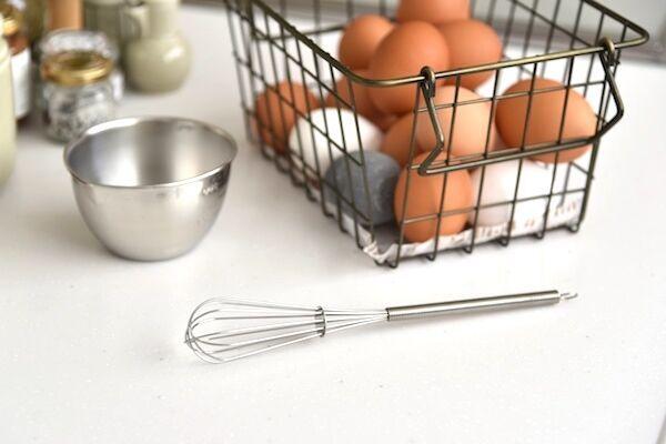 【連載】料理のテンションを上げる、無印グッズと収納方法