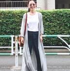 アラサー世代におすすめ☆WEARで見つけた人気モデルさんの私服大公開!