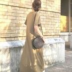 この夏のヒット商品!【ユニクロ】のTシャツワンピで涼しい夏を過ごそう♡