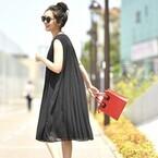 今から買い足すなら!【coca】のワンピース♡プチプラでゲットしてたくさん着まわそう!