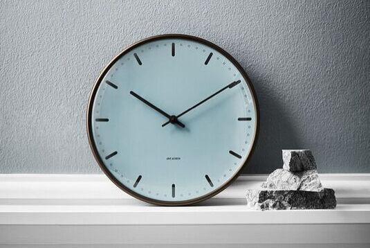 インテリアに合わせて選ぶ壁掛け時計♪新築祝いや引っ越し祝いのギフトにもおすすめ!