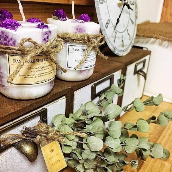 「良い香りがするね」と言われたい!お家で香りを楽しむ方法8選