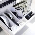 フライパン・お鍋はこうやって収納する!調理の時短になるキッチンツールのオススメ収納術