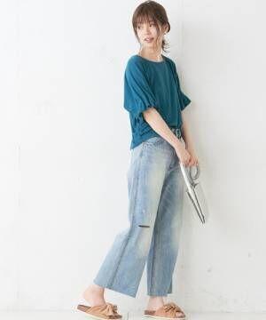 大人カジュアルをプチプラでGET!【natural couture】の新着アイテムをご紹介☆