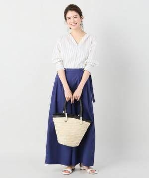 大人のフレンチカジュアルを演出☆【IENA】の最新デイリーウェアをお届け!