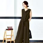 夏コーデはブラックで着こなしをアップデート☆ワードローブにプラスしたいアイテム15選