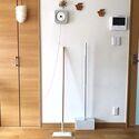 【無印良品】だから長く使える!シンプルで収納しやすい便利なお掃除アイテム