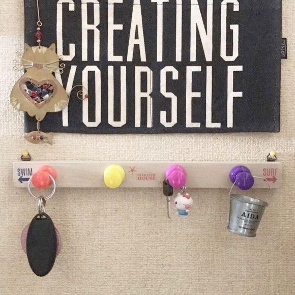 スッキリおしゃれな玄関は自分で作れる♡収納グッズのDIY実例を8選ご紹介!