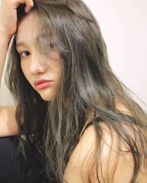 ロングスタイルをおしゃれに魅せるスタイリング☆今っぽ揺れ髪スタイルはこなれ感が大事
