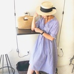 【GU&ユニクロ】の今欲しいプチプラアイテム☆シンプルなスタイルアップコーデ集