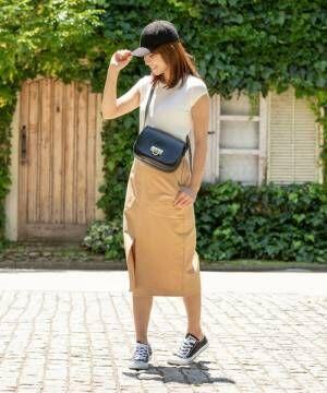 最旬デザインで今年らしく♡夏に使いたいバッグを集めてみました!
