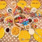 思い出に残る誕生日パーティーを♡子どもが喜ぶデコレーションアイデア!