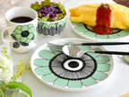 テーブルを華やかに演出☆「マリメッコ/ケスティト」ラインナップと食卓風景特集