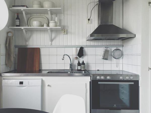海外インテリア特集【Elin】さんのご自宅拝見☆家族と暮らす素敵な空間をご紹介